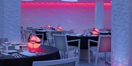Hotelli H10 Conquistador, Playa de las Americas, Teneriffa.