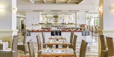Ravintola Tajinaste, Hotelli H10 Conquistador, Playa de las Americas, Teneriffa.