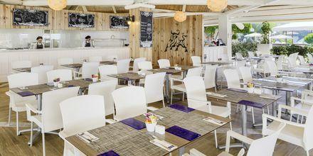 Snackbaari Mencey, Hotelli H10 Conquistador, Playa de las Americas, Teneriffa.