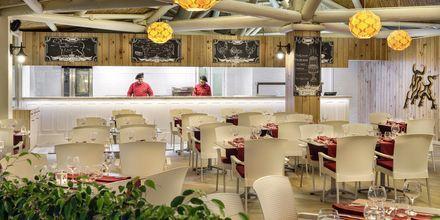 Steak House, Hotelli H10 Conquistador, Playa de las Americas, Teneriffa.
