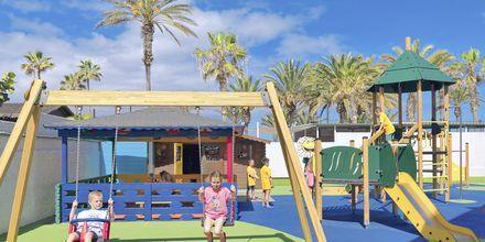 Leikkipaikka, Hotelli H10 Conquistador, Playa de las Americas, Teneriffa.