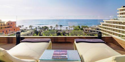 Deluxe-huone. Hotelli H10 Conquistador, Playa de las Americas, Teneriffa.