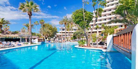 Allas, Hotelli H10 Conquistador, Playa de las Americas, Teneriffa.