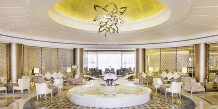 Aula, Habtoor Grand Resort, Autograph Collection, Dubai Jumeirah Beach, Yhdistyneet Arabiemiraatit.
