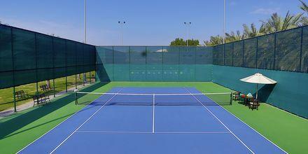 Tennistä,Habtoor Grand Resort, Autograph Collection, Dubai Jumeirah Beach, Yhdistyneet Arabiemiraatit.