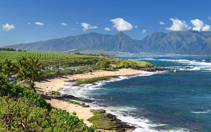 Havaiji Sää