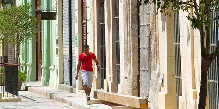 Kaupunkinäkymä, Havanna