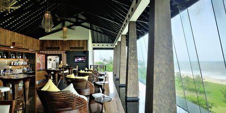 See Lounge, Hotelli Heritance Negombo, Sri Lanka.