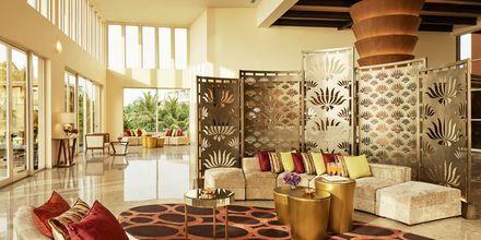 Aula, Hotelli Heritance Negombo, Sri Lanka.