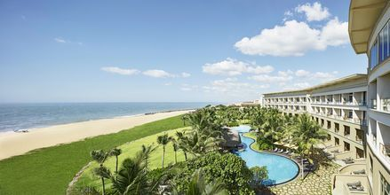 Hotelli Heritance Negombo, Sri Lanka.