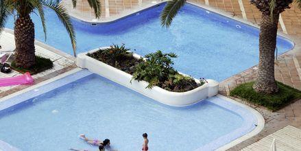 Allasalue, Hotelli HG Tenerife Sur, Los Cristianos, Teneriffa.