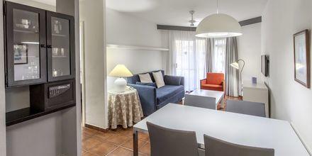 Kaksio, Hotelli HG Tenerife Sur, Los Cristianos, Teneriffa