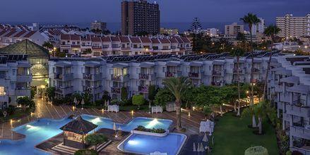 Hotelli HG Tenerife Sur, Los Cristianos, Teneriffa