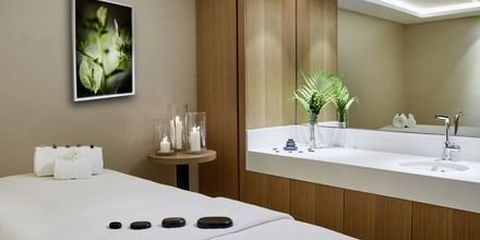 Spa-osasto, Hilton Garden Inn Mall of the Emirates, Dubai, Yhdistyneet Arabiemiirikunnat.