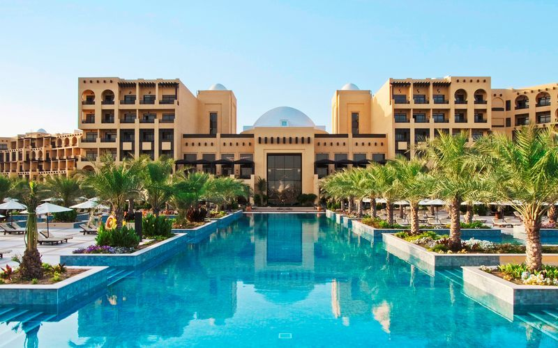 Hilton Ras Al Khaimah Resort & Spa - Kesä