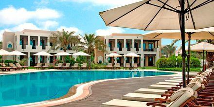 Allas, hotelli Hilton Ras Al Khaimah Resort & Spa, Ras al Khaimah.