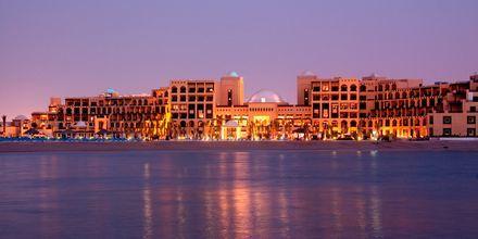Hotelli Hilton Ras Al Khaimah Resort & Spa, Ras al Khaimah.
