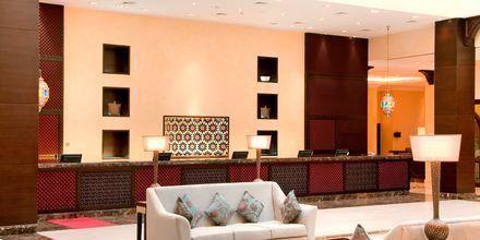 Aula, Hotelli Hilton Ras Al Khaimah Resort & Spa, Ras al Khaimah.