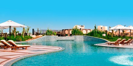 Allas, Hilton Ras Al Khaimah Resort & Spa, Ras al Khaimah.