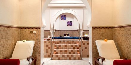 Spa, Hotelli Hilton Ras Al Khaimah Resort & Spa, Ras al Khaimah.
