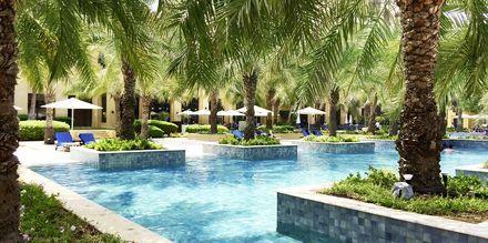 Allas, Hilton Ras Al Khaimah Resort & Spa.