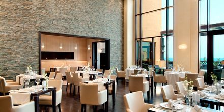 Ravintola Piaceri Da Gustare, Hilton Ras Al Khaimah Resort & Spa.