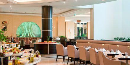 Ravintola Maarid, Hotelli Hilton Ras Al Khaimah Resort & Spa, Ras al Khaimah.