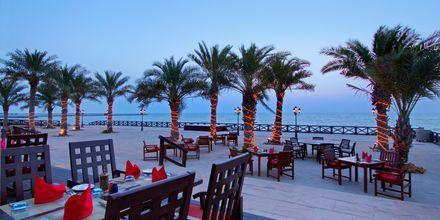 Ravintola Pura Vida, Hotelli Hilton Ras Al Khaimah Resort & Spa, Ras al Khaimah.