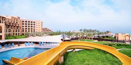 Lastenallas, hotelli Hilton Ras Al Khaimah Resort & Spa, Ras al Khaimah.