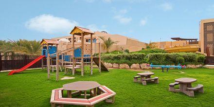Leikkipaikka, Hilton Ras Al Khaimah Resort & Spa.