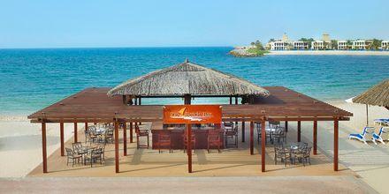 Rio Beach Bar hotellissa Hilton Ras Al Khaimah Resort & Spa.