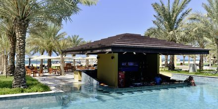 Allasbaari Sunset bar, Hilton Ras Al Khaimah Resort & Spa, Ras al Khaimah.