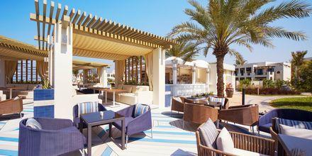 Sol Beach Bar, Hilton Ras Al Khaimah Resort & Spa.