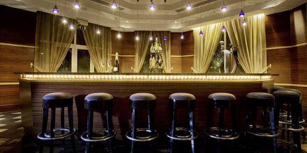 Whispers bar, hotelli Hilton Salalah Resort. Oman.