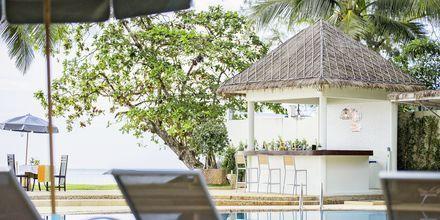 Allasbaari, hotelli Hive Wing by Khaolak Emerald. Khao Lak, Thaimaa.