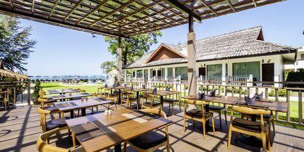 Ravintola, hotelli Hive Wing by Khaolak Emerald. Khao Lak, Thaimaa.