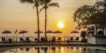 Hotelli Hive Wing by Khaolak Emerald. Khao Lak, Thaimaa.