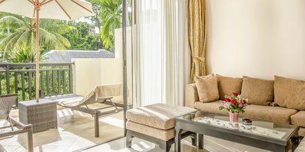 Club-huone. Hotelli Horizon Karon Beach Resort Club Wing, Phuket, Thaimaa.