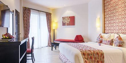 Superior-huone. Hotelli Horizon Karon Beach Resort Family Wing, Phuket, Thaimaa.