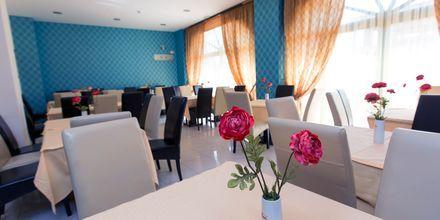 Ravintola, Hotelli Sivota, Sivota, Kreikka.
