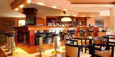 Baari, Hotelli Ideon, Rethymnonin kaupunki, Kreeta, Kreikka.