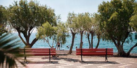 Merinäkymä, Ierapetra & Koutsounaris, Kreeta.