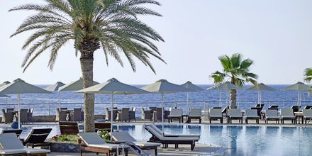 Hotelli Ikaros Beach Resort & Spa, Kreeta, Kreikka.