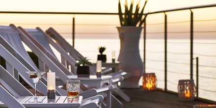 Baari, Hotelli Ikaros Beach Resort & Spa, Kreeta, Kreikka.
