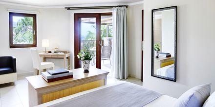 Kahden hengen huone, Hotelli Ikaros Beach Resort & Spa, Kreeta, Kreikka.