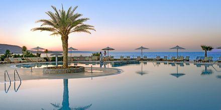Allasalue, Hotelli Ikaros Beach Resort & Spa, Kreeta, Kreikka.