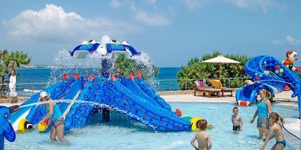 Lastenallas, Hotelli Ikaros Beach Resort & Spa, Kreeta, Kreikka.