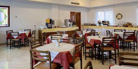 Ravintola. Hotelli Iliessa Beach, Argassi, Zakynthos, Kreikka.