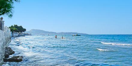 Hotelli Iliessa Beach, Argassi, Zakynthos, Kreikka.