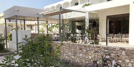 Hotelli Imperial, Kos, Kreikka.